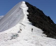 Ala Archa Trekking