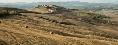 Tuscany by car? Top 5 scenic routes!!!