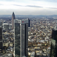 Frankfurt am Main. Put your nose out of the airport!