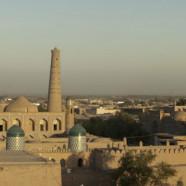 Land of absurds… Uzbekistan with a pinch of salt