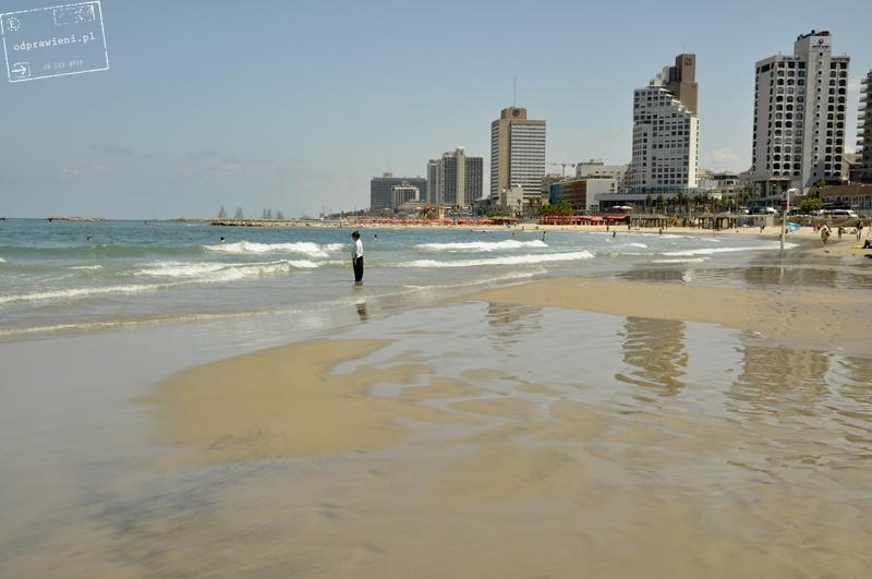 tel aviv weekend